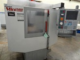 HAAS Super Minimill