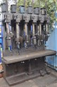 POLLARD 15LY/6 SIX SPINDLE IN-LINE DRILL