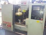 Bridgeport VMC460/16 4th axis