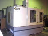 Hartford Omnis 1020 with 4th Axis