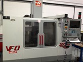 HAAS VF-0 
