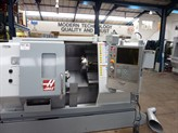 HAAS SL20 BIG BORE 2007