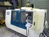 Hardinge VMC1000II