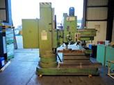 Kitchen Walker KWM 50-1250 Radial Arm Drill