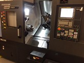 DOOSAN PUMA 2100SY Ex University/Training School