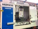 HURCO VMX50  (2005)