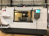HAAS VF-6 (2011) (2 Machines available.)