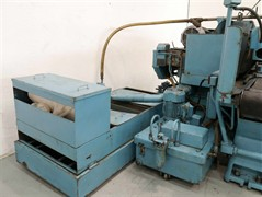 Jones & Shipman 1030 Internal / External  Production Cylindrical Grinder