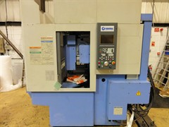 Mazak Impulse 30H Twin Pallet CNC Vertical Milling Centre