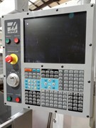 HAAS TM-1 CNC Toolroom Mill