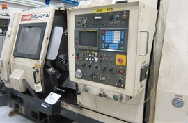Yang ML-25A CNC Lathe