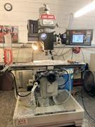 XYZ SMX 3000 3 Axis CNC mill