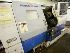 Daewoo PUMA 230MS