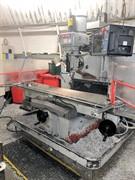 XYZ SMX5000 CNC Milling Machine