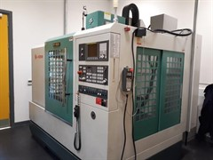 Feeler NV520A 5 Axis (2005)