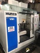 HURCO VM1 (2005)