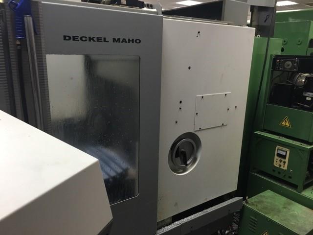 cnc milling machine rental